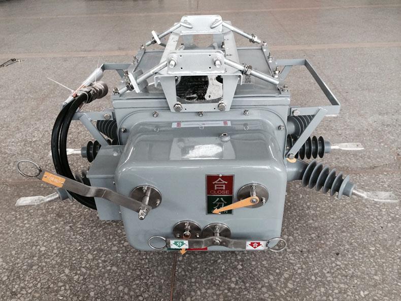 独家介绍ZW32 12F 630 20真空断路器详细说明书