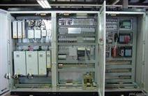 PLC控制柜的维护工作