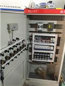 PLC控制柜输入信号错误的原因