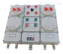 BXM(D)52防爆照明(动力)配电箱防爆动力照明配电箱厂家
