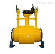 进口燃气一体式焊接球阀,详细参数,型号