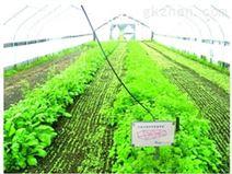 蔬菜大棚控制视频监控系统