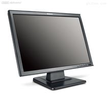 奇美触摸屏显示器奇创彩晶20.1寸倒装式工业显示器(10系列)