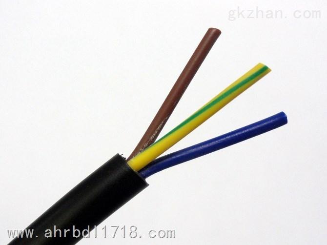 公路车辆用铜芯聚氯乙烯绝缘低压电线电缆