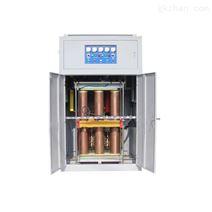 全铜三相SBW-320KVA补偿式大功率电力稳压器