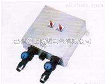 BXX8050防爆防腐电源插座箱(柜)