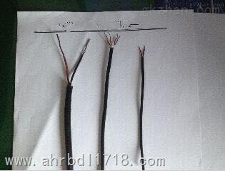 聚氯乙烯绝缘阻燃型补偿电缆