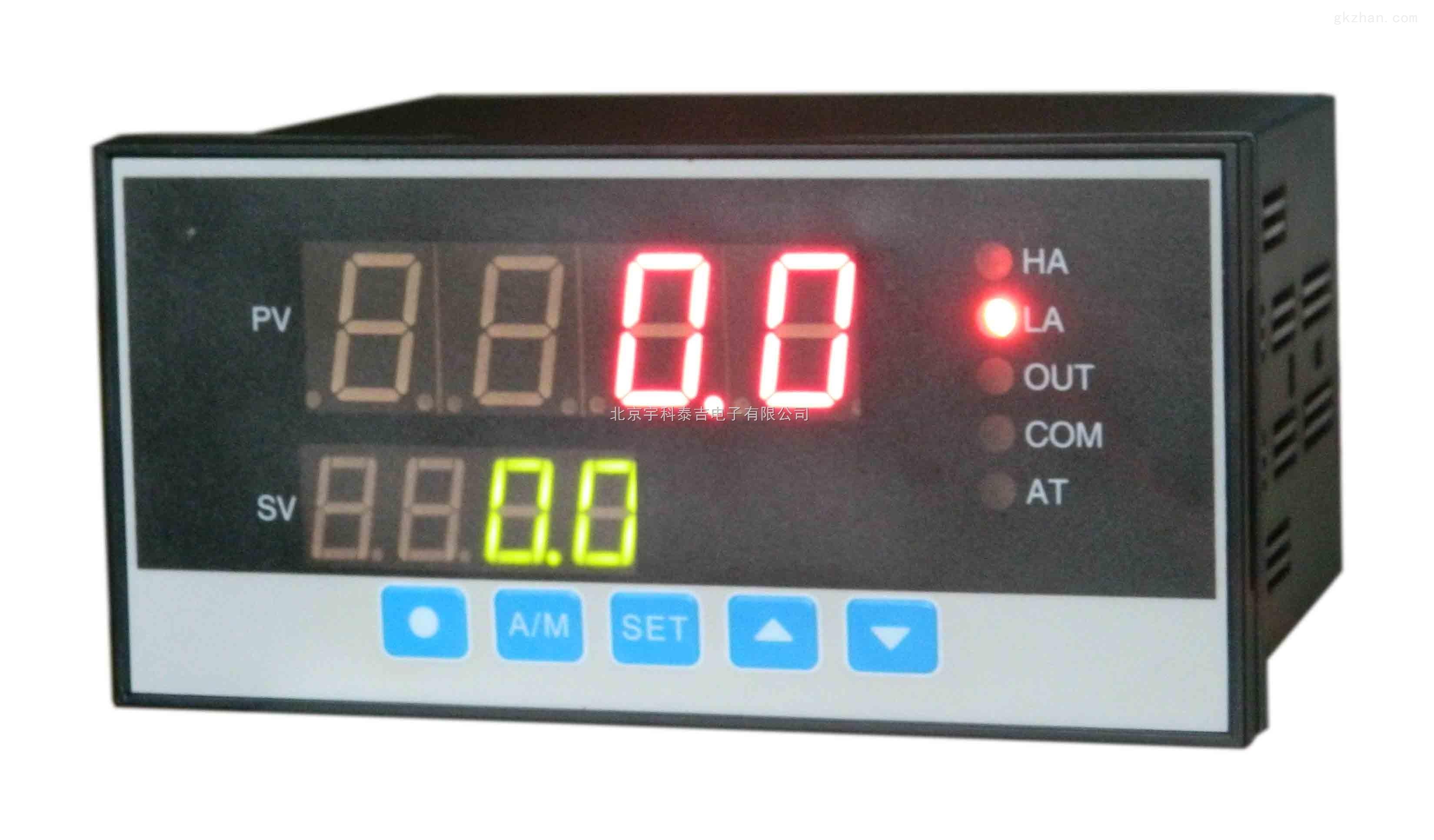 智能峰值高速测控仪