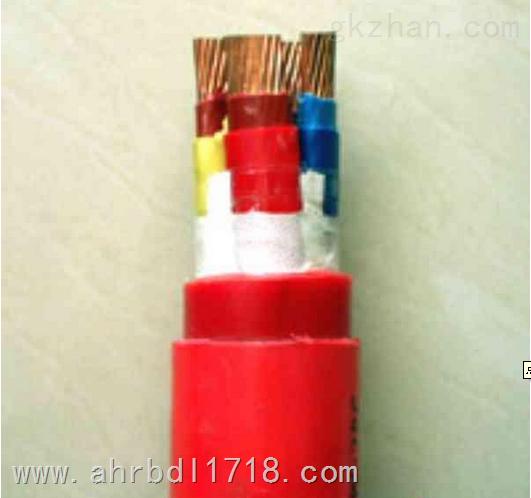防水耐油耐酸碱耐晒耐低温耐挤压特种电缆