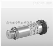 【现货供应】BD SENSORS液压压力传感器 首选东莞中昊一级代理商