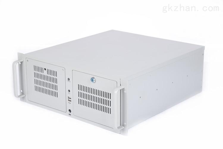 4U工控机箱/4U服务器机箱/14槽AT结构/610L/4U480AT