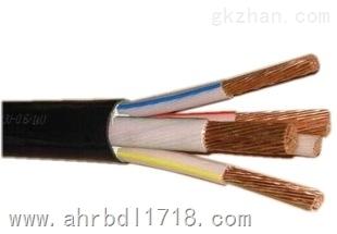 丁晴耐寒电缆