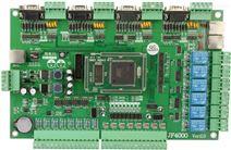 4串口服务器 开关量数据采集模块