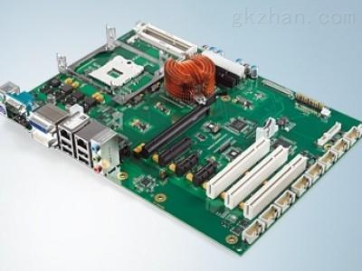 供应电磁加热器控制主板