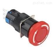 供应龙声YSPBL22-AL11RFR带灯按钮开关