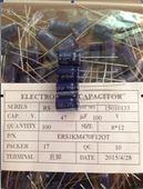 400V10UF电容器