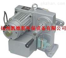 角行程电动执行器SKJ-8100CX