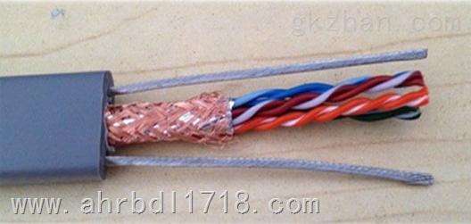 电梯随行控制电缆(带屏蔽)