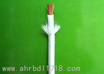 硅橡胶绝缘玻璃纤维编织线