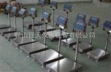 XK3101-EX100KG不锈钢防爆电子台秤