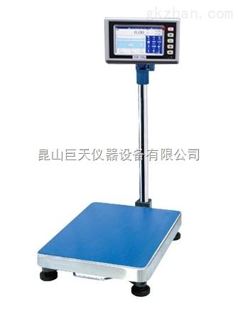 蘇州FWN-B20記錄數據電子秤,存儲稱重重量電子臺稱