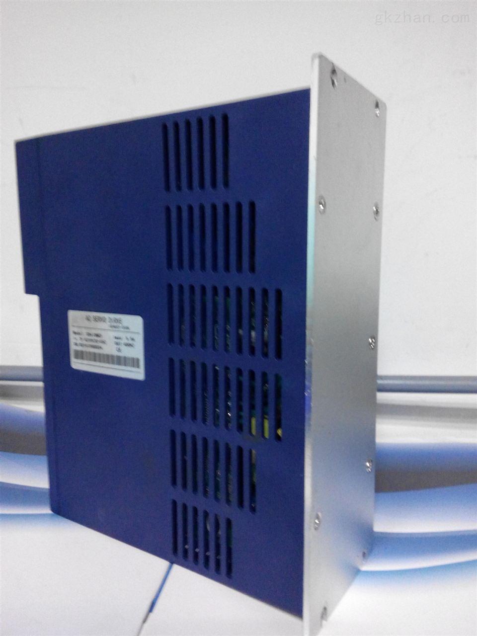 全数字交流伺服驱动器SD系列