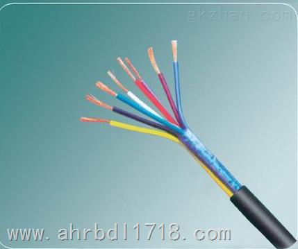硅橡胶屏蔽抗干扰电缆