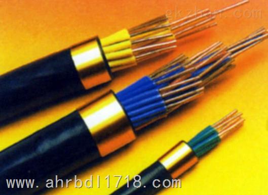 低烟无卤阻燃电缆