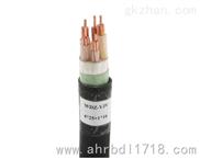 交联聚乙烯绝缘低烟无卤控制电缆