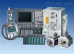 西门子611D伺服轴卡常见问题维修