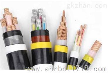 高温变频电力电缆