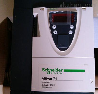 atv61hc13n4d施耐德变频器