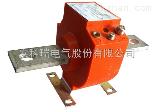 AKH-0.66浇注式电流互感器