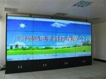 信弘供应自来水公司专用液晶电视拼接屏
