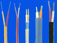ZR-KC-HA-FVP-2*2.5耐高温补偿电缆