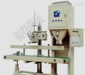 50公斤小麦包装机