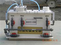 半自动型二氧化氯发生器