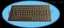 防暴不锈钢键盘