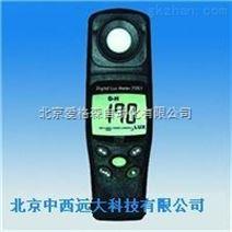 北京数字照度计/光亮强度测量仪 M392571