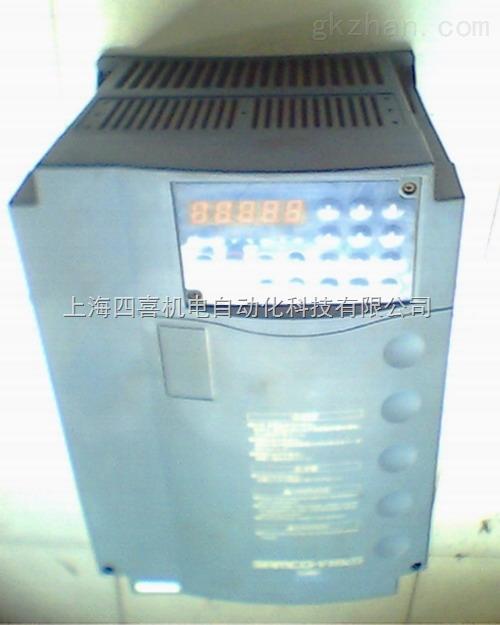三垦(samco-i)变频器维修 上海