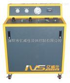 液压系统,液压试验机