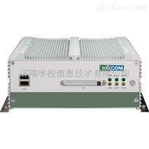 山东新汉工控机代理商价格销售NISE3140嵌入式无风扇新汉工控机