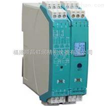 虹润推出NHR-M39系列智能高压隔离器