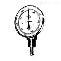 上海转速表厂CZ-636固定磁性转速表