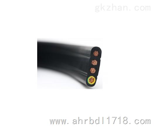 弹性体电缆、行车控制软电缆
