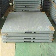 SCS-3T金昌市3吨带打印电子地磅,1.2米*1.5米电子称