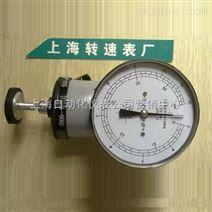 上海转速表厂LZ-807机车转速表