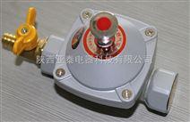 DN15燃气安全自闭阀 管道安全阀 西安厂家批发  质量保证
