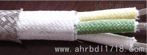 耐火耐高温电力电缆