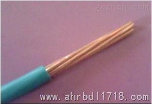 铜芯阻燃电缆
